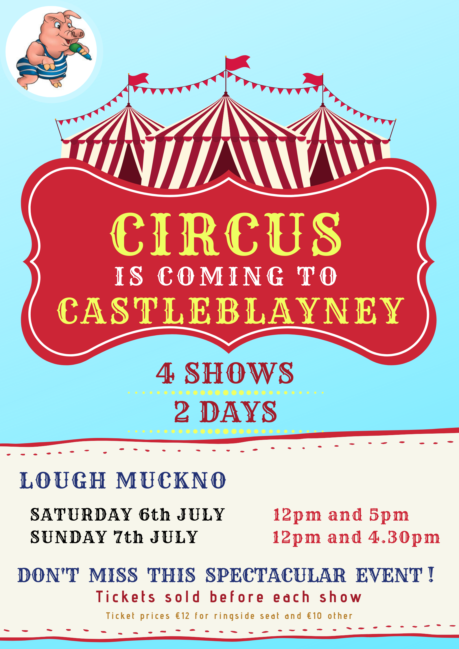 Castleblayney Events & Things to Do | Eventbrite