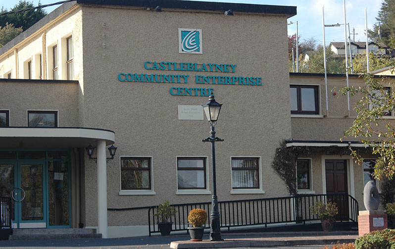 Castleblayney Community Enterprise Centre